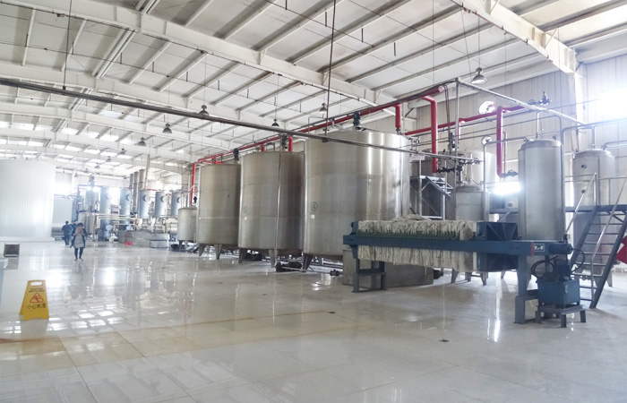 manufacture-process-of-syrup-plant