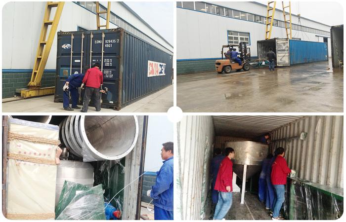 Novosibirsk-rice-syrup-processing-project-equipments-delivery